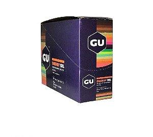 Gu Energy Gel Caixa Com 10 Unidades - Carboidratos