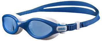 Oculos Arena Nimesis Crystal L Azul/Transparente Lente Transparente