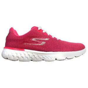 Tenis Skechers Go Run 400 Pink