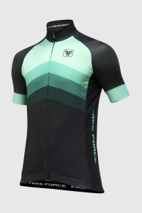 Camisa Bend Free Force