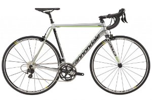 Bicicleta Cannondale Caad12 Disc 105  22V Cinza My18