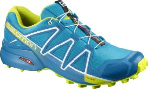 Tenis Salomon Speedcross 4 Azcl Am