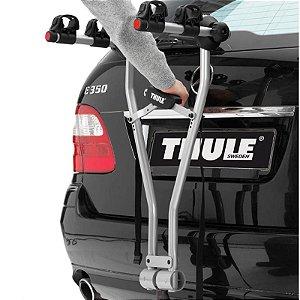Suporte Para 2 Bicicletas No Engate Thule Xpress 970