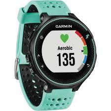 Relógio Garmin 235 Verde