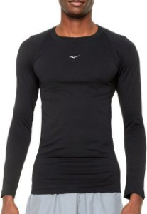 Camiseta Mizuno Run Storm