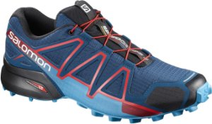 Tenis Speedcross 4 Masc Mr/Vm