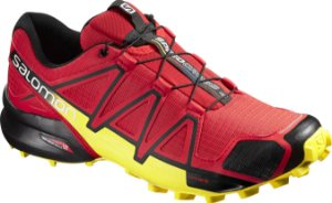Tenis Speedcross 4 M Vm/Am