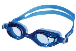 Oculos Speedo Junior Olympic Azul