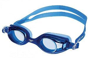 Oculos Speedo Junior Olympic Azul