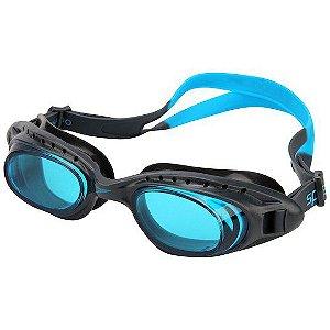 Oculos Speedo Tornado Onix Azul