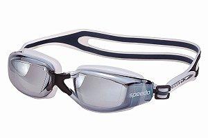 Oculos Speedo X Vision Transparente Fume