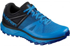 Tenis Salomon Trailster Azul