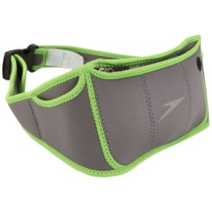 Pochete Slim Fit Speedo Cinza Verde