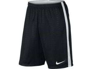 Short Nike Academy Jaq K Preto/Branco