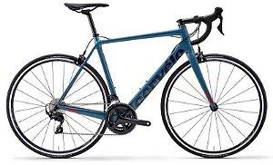Bicicleta R2 Rim 105 R7000 Slate/Navy/Red