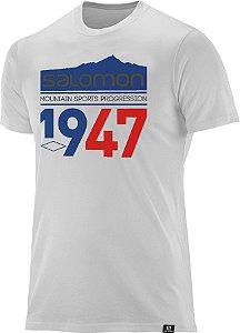 Camiseta Salomon 1947 Ss