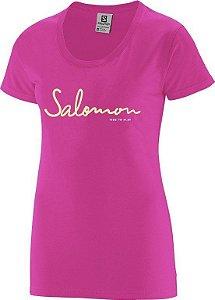 Camiseta Salomon Time To Play Tee