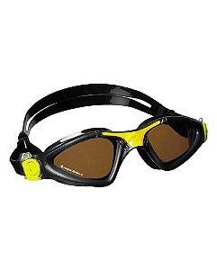 Oculos De Natacao Aqua Sphere Kayenne Lente Polarizada