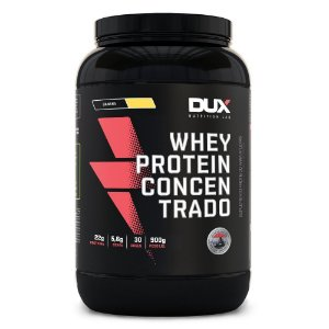 Whey Protein Concentrado Dux