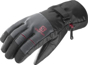 Luva Gloves Salomon Forge Gtx