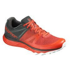 Tenis Salomon Trailster