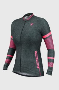Camisa Ciclismo Free Force Joint ML
