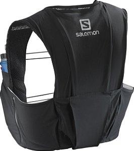 Mochila de Hidratacao Salomon  S lab Sense Ultra 8 Set