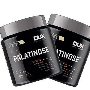 Kit c/2 Palatinose Dux 400g