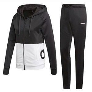 Agasalho Adidas Wts Ft Wood
