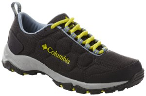 Tenis Columbia Firecamp Remesh