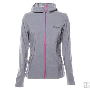 Jaqueta Columbia Heather Canyon Softshell