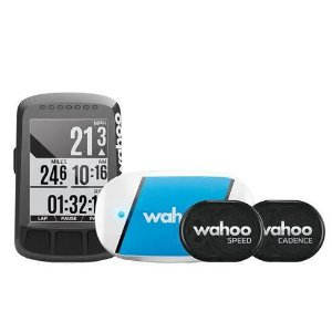GPS WAHOO ELEMNT BOLT BUNDLE