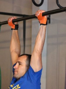 Hand Grip Skyhill Competition Luva Crossfit