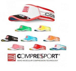 Viseira Compressport Ultralight