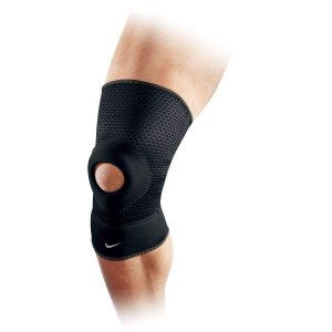 Suporte Nike Open Patella Knee Sleeve