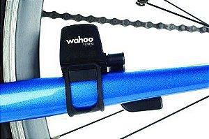 Sensor Wahoo Cadencia e velocidade Blue Sc