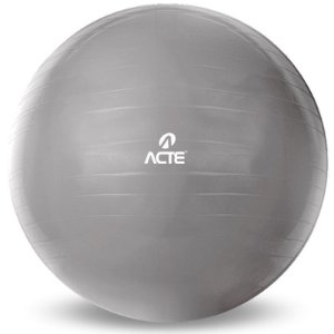 Bola de Pilates Ginastica Gym Ball 55Cm Acte Sports