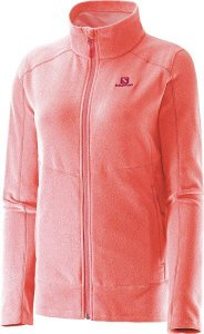 Jaqueta Fleece Salomon