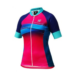 Camiseta Ciclismo Free Force