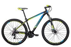 Bicicleta Trinx M100 Pro Aro 29 24v Shimano