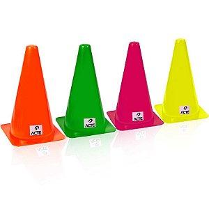 Cones de Agilidade Acte Sports T73