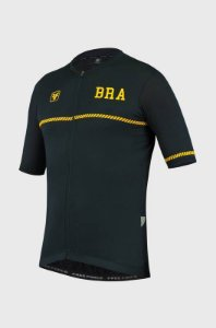 Camisa de Ciclismo Free Force Classic
