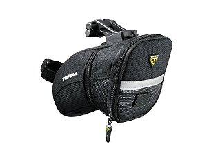 Bolsa de Selim Topeak Aero Wedge Pack Q-click