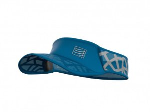 Viseira Compressport Ultralight Spiderweb