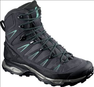 Bota Salomon X Ultra Trek Gtx