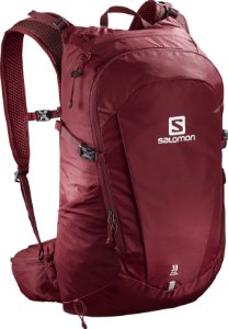 Mochila Salomon Trailblazer 30 L