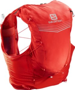 Mochila Salomon Advance Skin 12