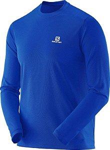Camiseta Sonic Ls UV