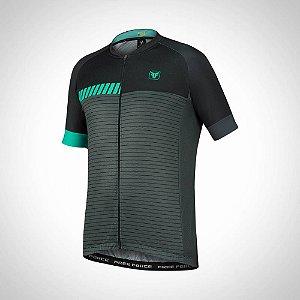 Camisa de Ciclismo Sport Race