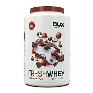Fresh Whey Protein Dux